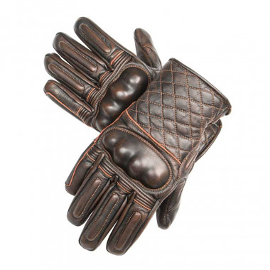 By City guantes moto Cafe II