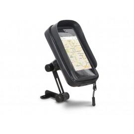 Shad soporte GPS al espejo moto SG70H