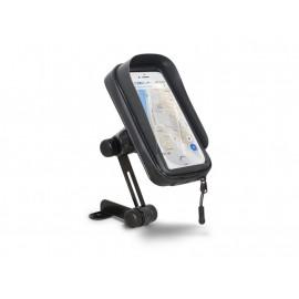Shad soporte GPS al espejo moto SG61