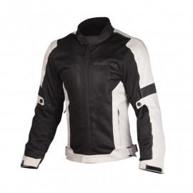 Quartermile chaqueta moto mujer verano Tracer