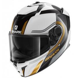 Shark casco moto integral  Spartan GT Tracker oro
