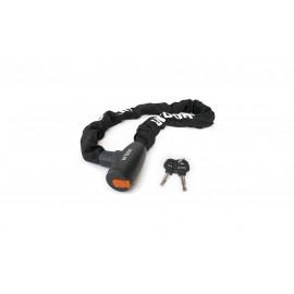 URBAN SECURITY Antirrobo cadena Flex 100cm