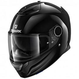 Shark casco moto integral Spartan 1.2 Blank negro