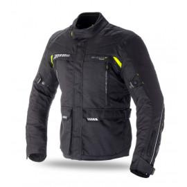 Seventy chaqueta moto touring SD-JT41 flúor