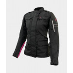 Quartermile chaqueta moto mujer Alice Evo 2.0