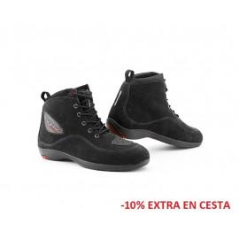 Seventy zapatillas moto urban SD-BC8 negras