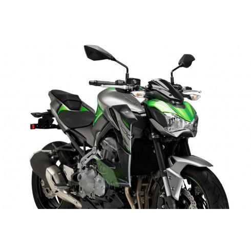 Alerones Downforce Kawasaki Z900