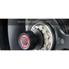 Protector basculante PHB19 Suzuki GSX-S950 Puig